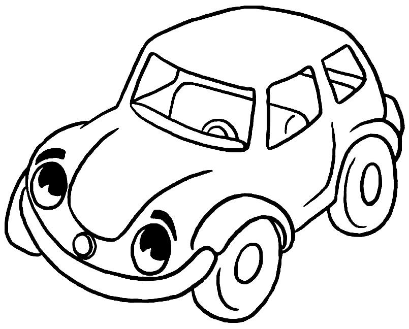 АВТОМОБИЛИ | Раскраски для детей распечатать бесплатно в ...