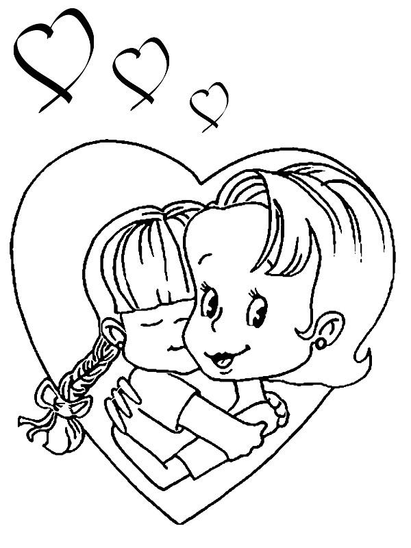 Год свадьбы, раскраска про маму на день матери распечатать